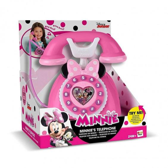 Mickey Mouse Club House Teléfono