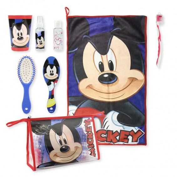 Mickey Set de Aseo Personal de Viaje