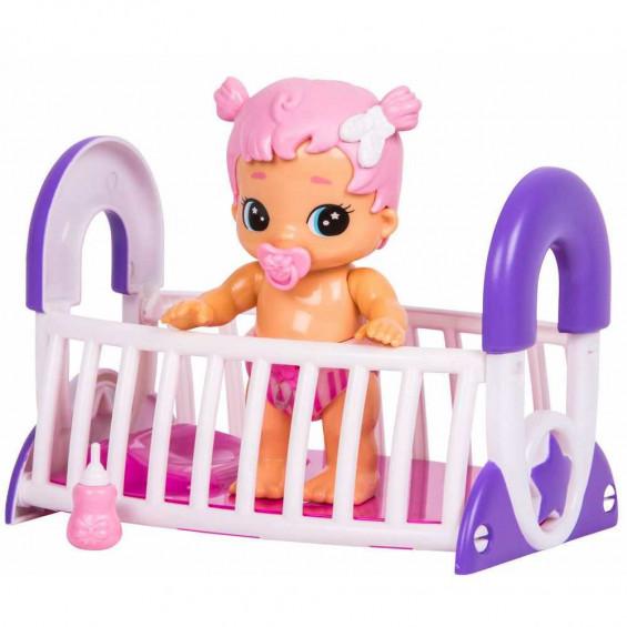 Little Live Babies Bizzy Babies con Accesorios de Bouncin Babies