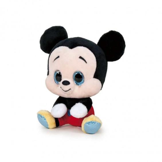 Softies Disney Glitzies Colección Mickey