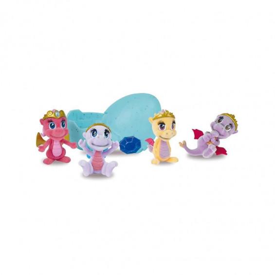 Safiras IV Set 4 Baby Princess