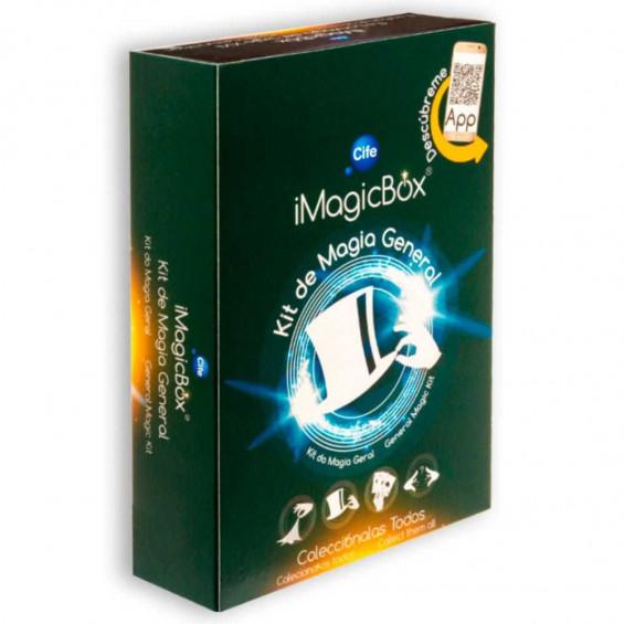 Imagicbox Mini Edition Salon Magia General