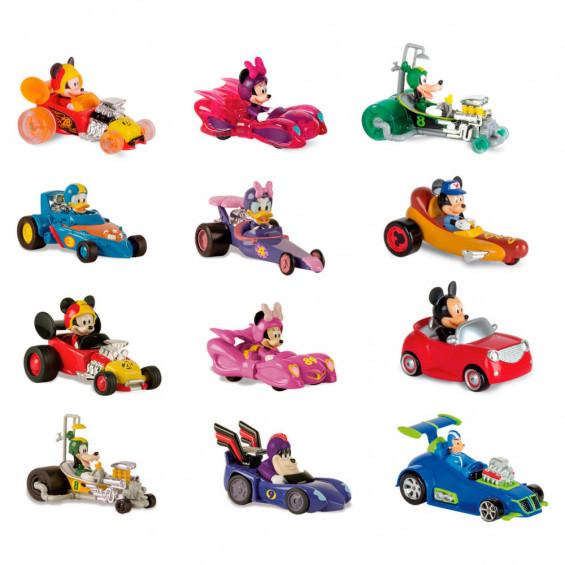 Mmch Mini Vehicles Roadster Racer Varios Modelos