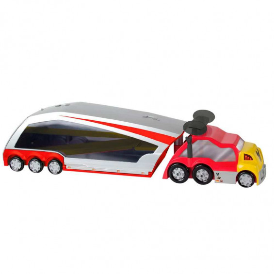 Mickey Mouse Club House Rollin Racer Runner Truck