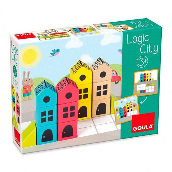 Goula Construcciones Logic City