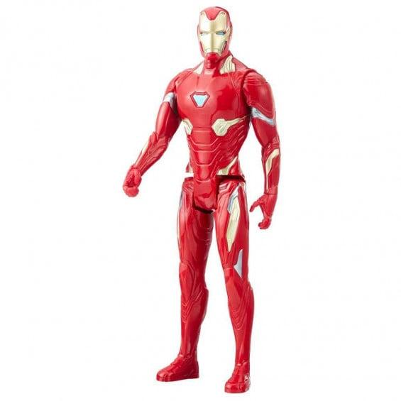 Marvel Avenger Titan Hero Series Iron Man