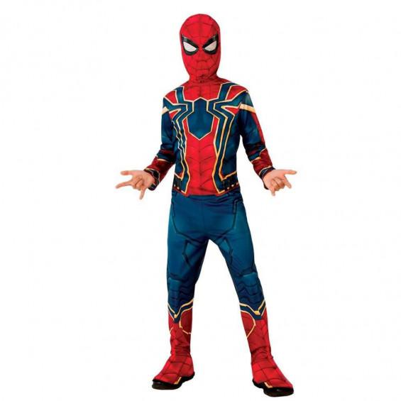 Disfraz Avengers Iron Spider Talla S