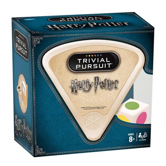 Trivial Bite Harry Potter