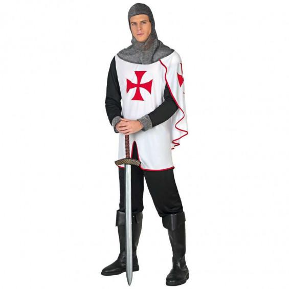 Disfraz Caballero Cruzadas