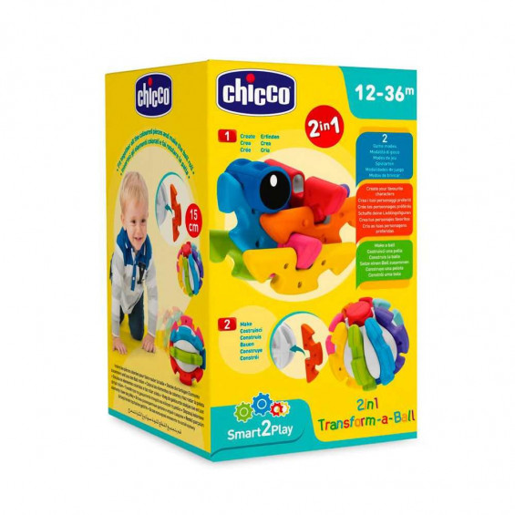 Chicco Pelota Transformable