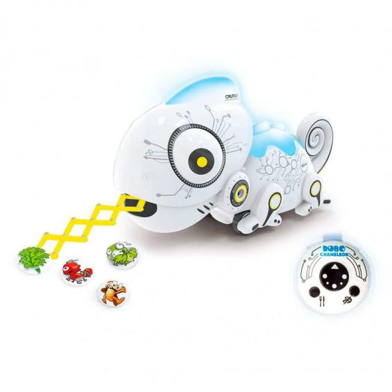 Xtrem Bots Robo Camaleón
