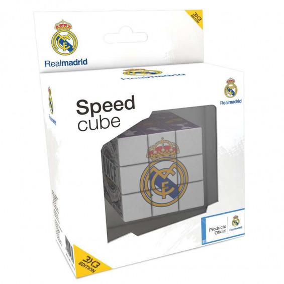 Rubik´S Cubo Real Madrid