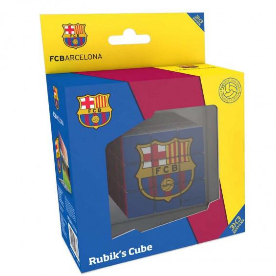 Rubik´S Cubo F.C. Barcelona