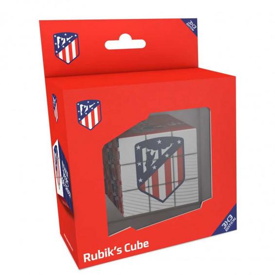 Rubik´S Cubo Atlético de Madrid