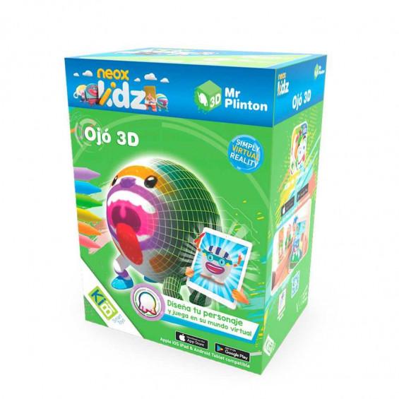 KIBI Ojo 3D