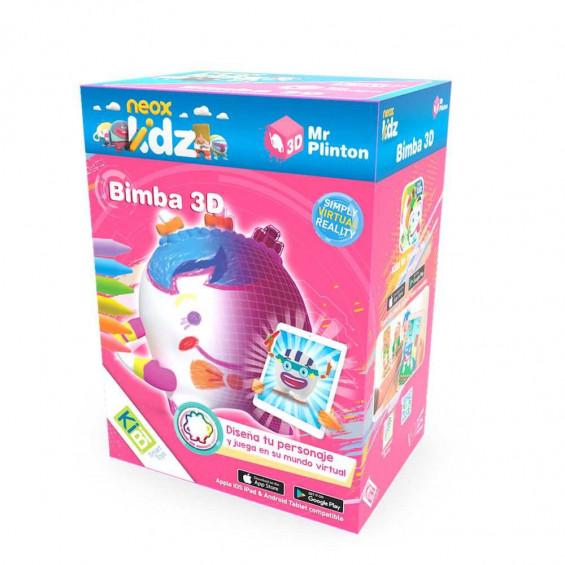 KIBI Bimba 3D