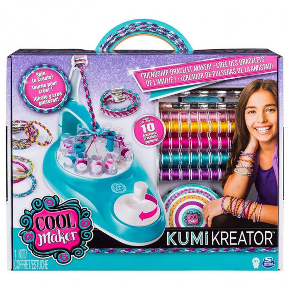 Cool Maker Kumi Creator