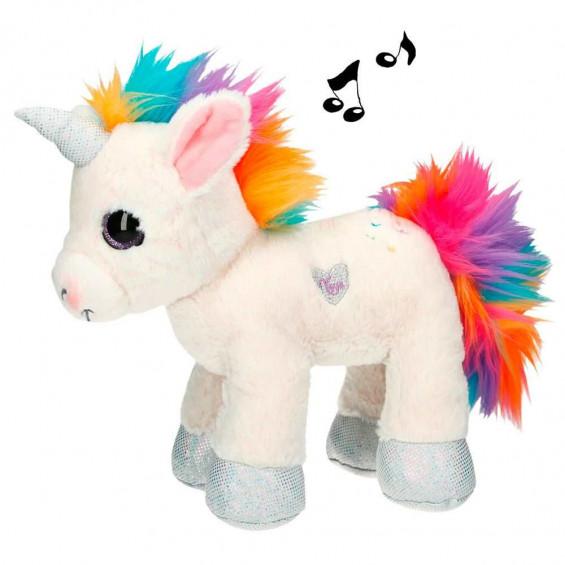 Ylvi & The Minimoomis Naya Unicornio Peluche Musical