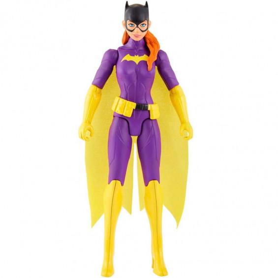 DC Cómics Batman Missions Figura Batgirl Core 30 cm