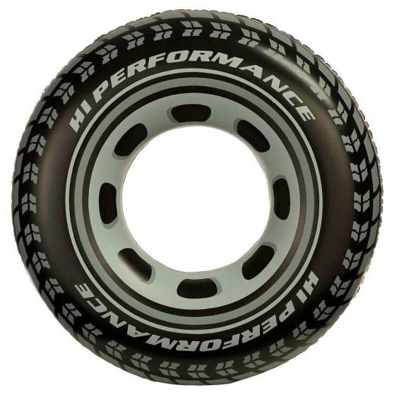 Flotador Neumático