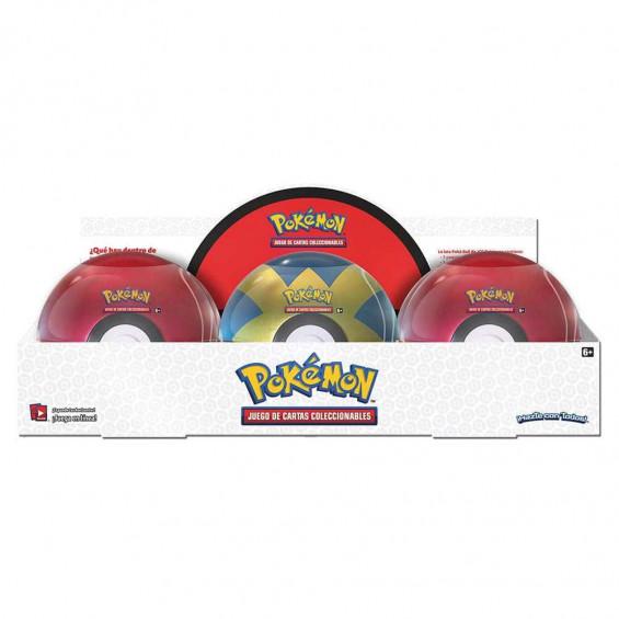 Pokémon Caja Pokeball