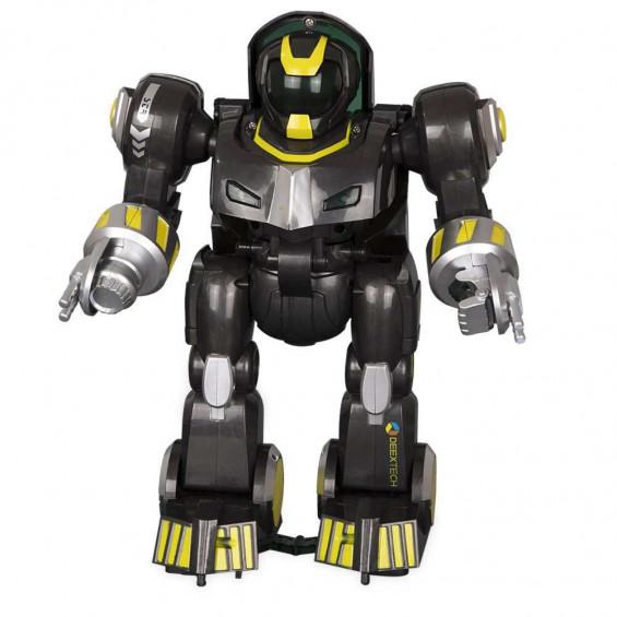 Radio Control Robot Transformable 29 cm