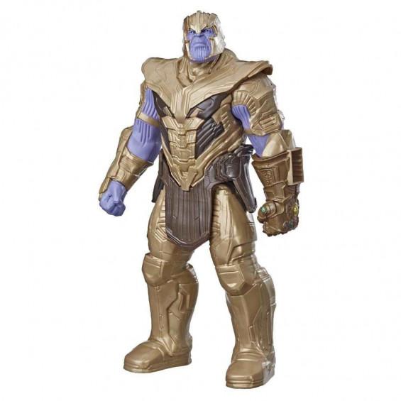 Marvel Avengers Movie Figura Hero Deluxe Thanos
