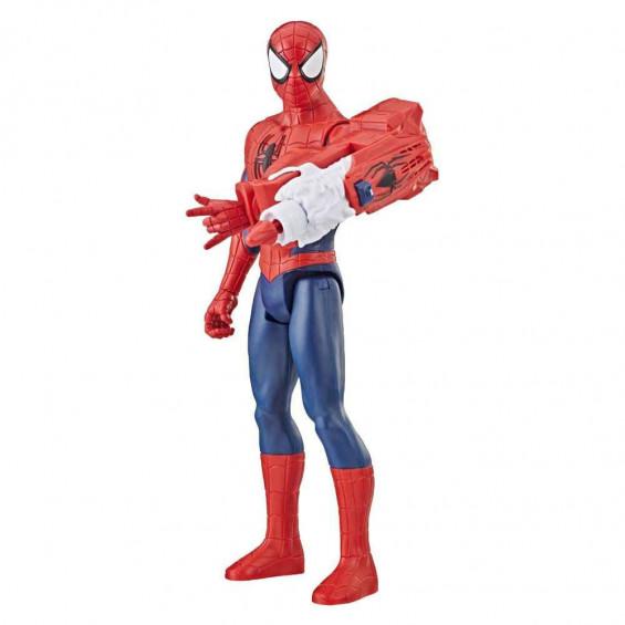 Marvel Spider-Man Titan Fx Power Spiderman