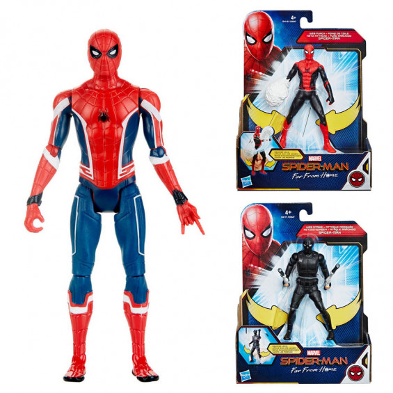 SPIDER-MAN Marvel Figuras Varios Modelos