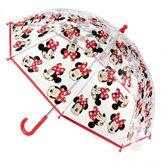 Minnie Paraguas Manual 42 cm