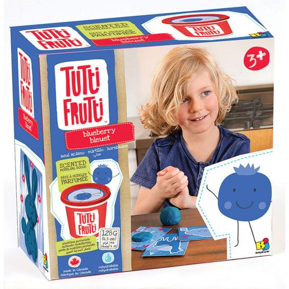Tutti Frutti Minikit Arándano
