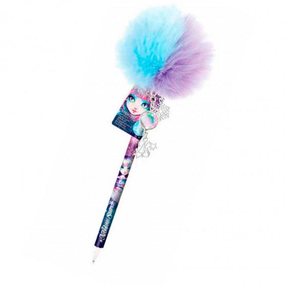 Nebulous Stars Bolígrafo Pom Pom Perfumado Azul