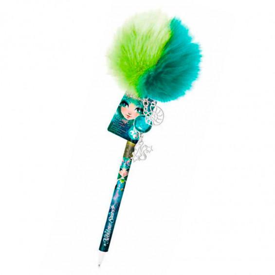 Nebulous Stars Bolígrafo Pom Pom Perfumado Verde