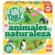 Desafío Quiz Animales y Naturaleza