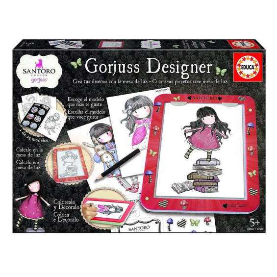 Gorjuss Designer Mesa de Diseño