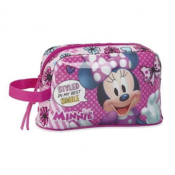 Minnie Mouse Portadesayunos Termo