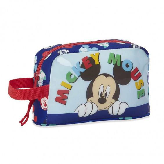 Mickey Mouse Portadesayunos Termo