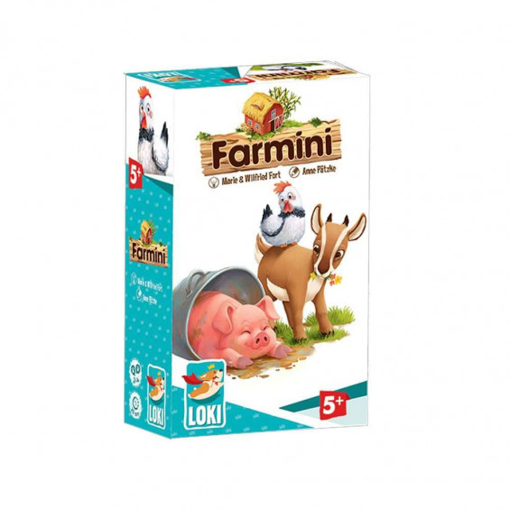 Lúdilo Farmini