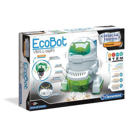 Ciencia y Juego Ecobot