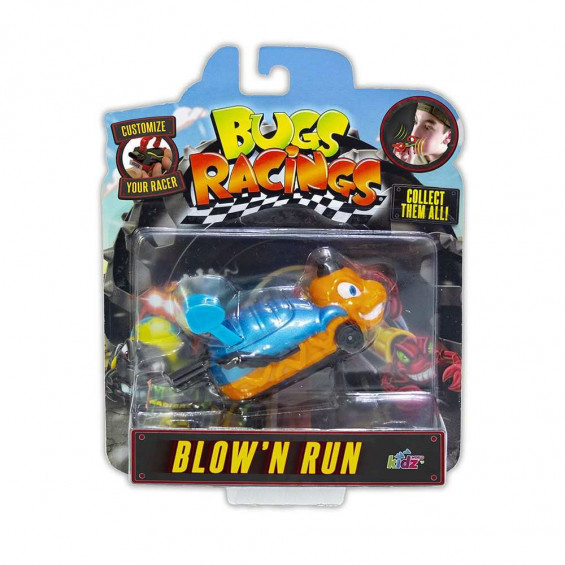 Bugs Racings Bister 1