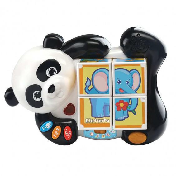 Vtech Baby Panda Puzzle