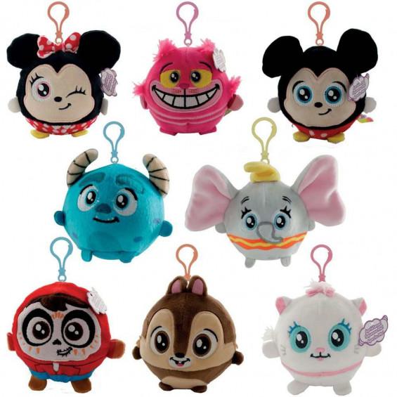 Squeezamals Disney Serie 1 Varios Modelos