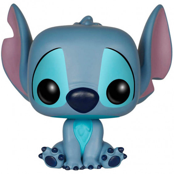 Funko Pop! Disney Figura de Vinilo Stitch