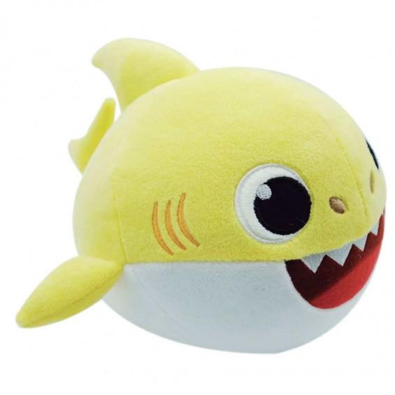 Baby Shark Peluche Bailón