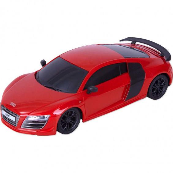 4R Radio Control Audi R8 GT