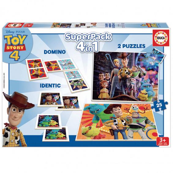 Educa Superpack Toy Story 4