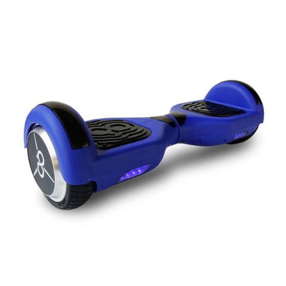 Skateflash Hoverboard Start Blue