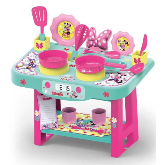 Minnie Mouse Mi Primera Cocina