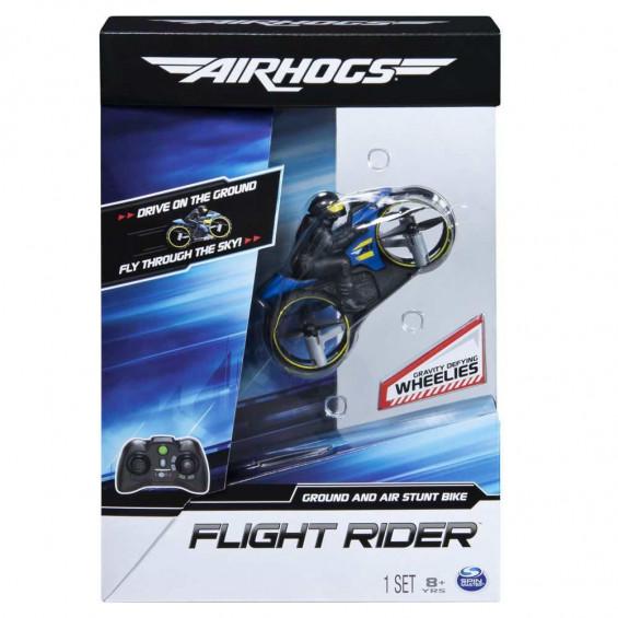 Air Hogs Force Bike
