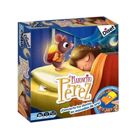 Juegos Infantiles El Juego del Ratoncito Pérez